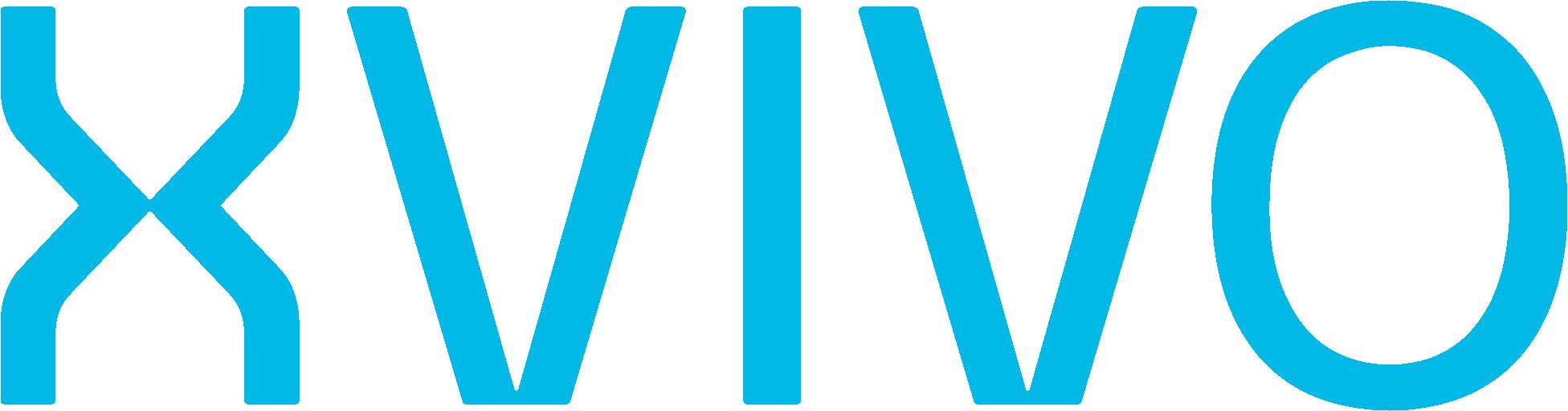 xvivo_logo